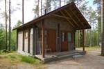 Отель Kangasjoki Camping