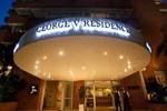 Отель Etoile George V Jardins