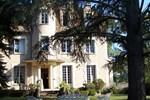 Мини-отель Chambre d'Hôtes Château La Roussille
