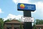 Отель Comfort Inn Zanesville
