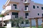 Апартаменты Villa Zaratina