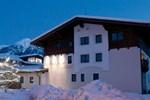 Апартаменты Apartmenthaus Berndlalm