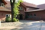 Отель Hotel Restaurant Am Pfauenhof
