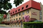 Отель Hotel Polanica