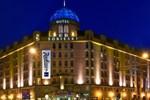 Отель Radisson Blu Sobieski