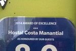 Отель Hostal Costa Manantial