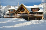 Мини-отель Vagabond Lodge at Kicking Horse