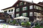 Отель Gasthaus Bellawiese