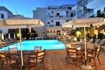 Апартаменты Santa Marina Hotel Apartments