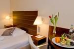 Отель ACHAT Premium Hotel City-Wiesbaden