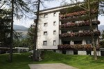 Отель Miramonti Park Hotel