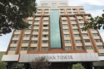 Отель Swan Tower Caxias do Sul