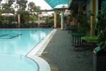 Отель Hotel Agas Internasional