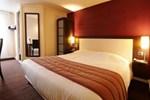 Отель Kyriad Le Havre Montivilliers