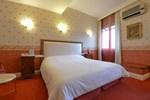 Отель Hôtel Le Provence