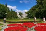 Гостевой дом Villa Polonia