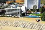 Отель Grand Hotel Berti