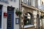 Отель Hotel Saint Melaine