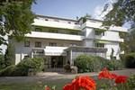 Отель Hotel Rheinland