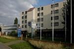 Отель Comfort Hotel Gennevilliers