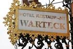 Отель Hotel Warteck