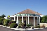 Отель Logis Carline Hôtel Restaurant