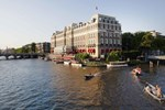Отель InterContinental Amstel Amsterdam