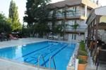 Отель Dort Mevsim Hotel