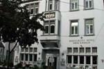 Отель Hotel Drei Kronen