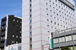 Отель Oita Ariston Hotel