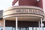Отель Argyll Plaza Hotel