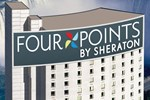 Отель Four Points by Sheraton Niagara Falls Fallsview