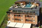 Отель alpinahotel - das lifestylehotel im zillertal