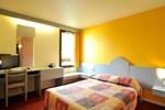 Отель Hôtel Balladins Sarreguemines