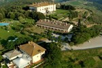 Отель Hotel Paggeria Medicea