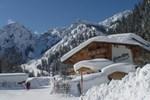 Гостевой дом Alpengasthof Gern Alm