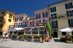 Отель Albergo Pesce D'oro