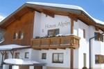 Апартаменты Haus Alpin Apartments