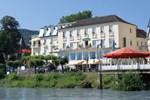 Отель Hotel Rhein-Residenz