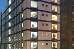 Отель Hotel Lugano Imperial Suites