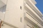 Апартаменты Steve Apartments