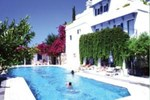 Отель Peda Hotels Blue Bodrum Beach
