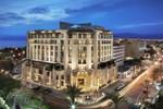 Отель DoubleTree by Hilton Hotel Aqaba