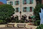 Отель Hotel de Genève