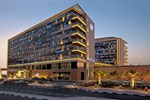 Отель Oryx Rotana