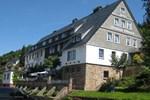 Гостевой дом Berghaus Püttmann