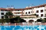 Отель Heraclea Hotel Residence