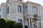 Отель Pyrgos of Mytilene Hotel