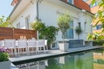 Апартаменты Guesthouse Villa Louise Marie