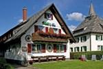 Отель Gästehaus Wald und See